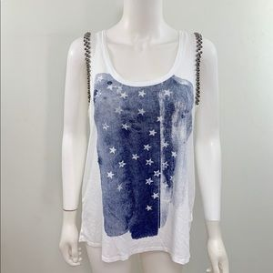 Express Tank Top Blouse